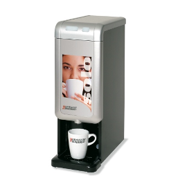 Hot Chocolate Machines