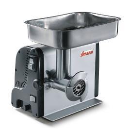 Mixers & Mincers