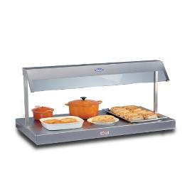 Heated Toppers & Cabinets