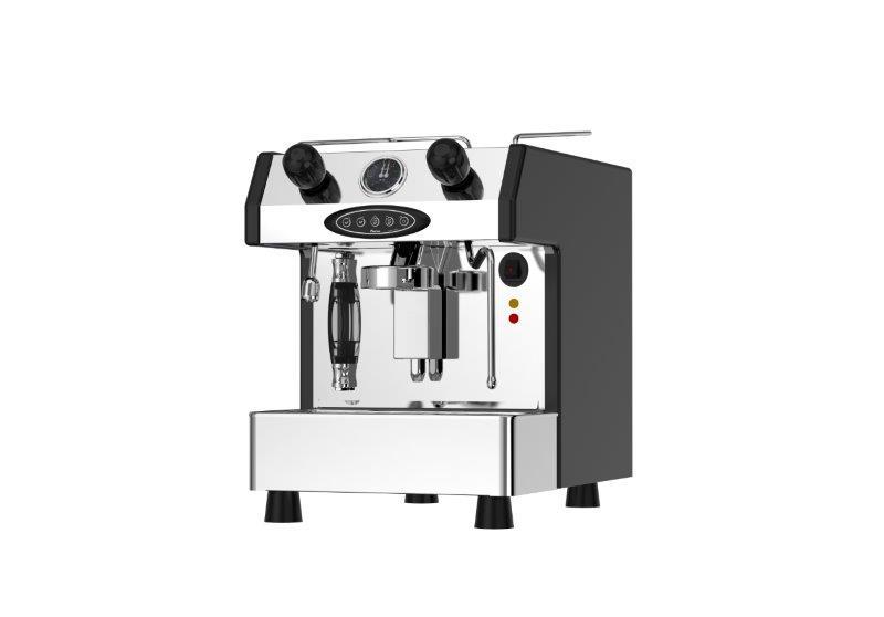 Fracino Bambino Auto Fill Coffee Machine 1 Group BAM1E   HB
