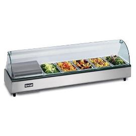Refrigerated Display Units