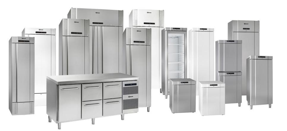 Gram Refrigeration